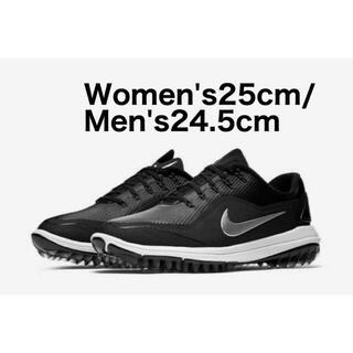 NIKE - ナイキ ルナコントロール ヴェイパー2 ゴルフシューズ Men's24.5cm