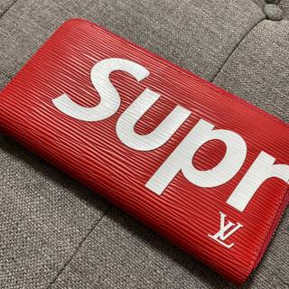 Supreme - 長財布