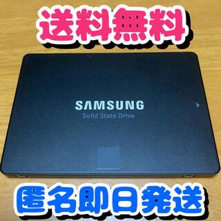 SAMSUNG - 3150時間 SAMSUNG SSD 860EVO SATA 250GB