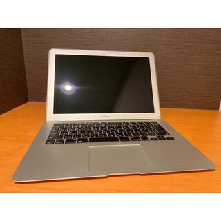 Mac (Apple) - Apple MacBook Air 2017 美品