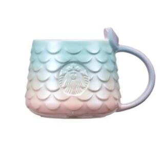Starbucks Coffee - スターバックス 21サマー テイルマグ 韓国 (ペア可能)