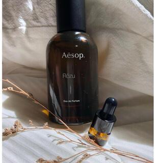 Aesop - 【売り切れゴメン】イソップ ローズ