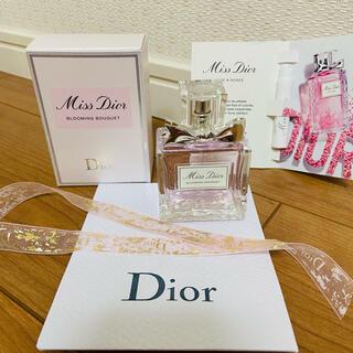 Christian Dior - ミスディオール ブルーミングブーケ オードゥトワレ