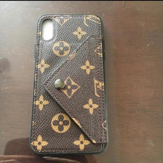iPhone - iPhoneX用ケース