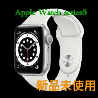 Apple Watch - Apple Watch Series 6 GPS 40mm MG283J/A