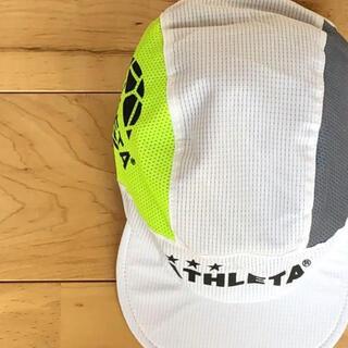 ATHLETA - ATHLETA アスレタジュニアプラクティスキャップ05259J子供帽子新品