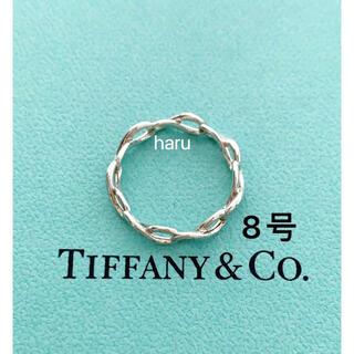 Tiffany & Co. - TIFFANY&Co. ティファニーインフィニティリング