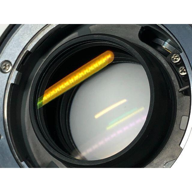 Nikon(ニコン)の極上品 ニコン Ai AF-S テレコンバーター TC-14E II  スマホ/家電/カメラのカメラ(レンズ(ズーム))の商品写真