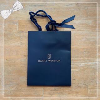 ハリーウィンストン(HARRY WINSTON)のハリーウィンストン / ショッパー(ショップ袋)