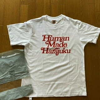 Supreme - ヒューマンメイド×Girls Don'tCry Harajuku