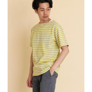 ドアーズ(DOORS / URBAN RESEARCH)のメンズ Tシャツ 新品 未使用(Tシャツ/カットソー(半袖/袖なし))