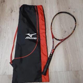 MIZUNO - 未使用 ミズノ MIZUNO ソフトテニス ラケット 軟式 初心者向け 部活