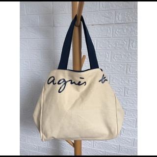アニエスベー(agnes b.)のagnes b. 人気トートバッグ アニエスベー リバーシブル トート(トートバッグ)