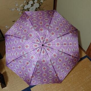 ANNA SUI - 美品‼️ ANNA SUI の 折りたたみ傘 ☔