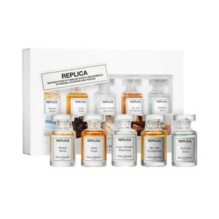 マルタンマルジェラ(Maison Martin Margiela)のレプリカ 香水セット(ユニセックス)
