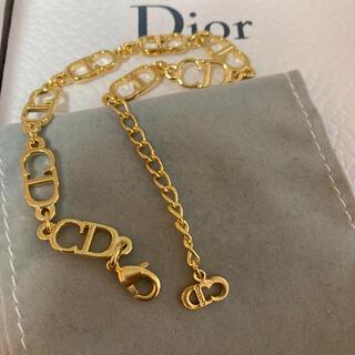 Christian Dior - ブレスレット