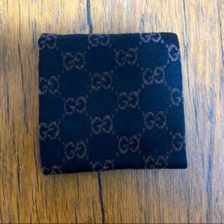 グッチ(Gucci)のGUCCI グッチ 指輪 リング 保存袋 布袋 ❤️(ショップ袋)