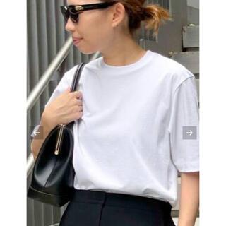 DEUXIEME CLASSE - Deuxieme Classe ★【CINOH/チノ 】 Tシャツ ホワイト