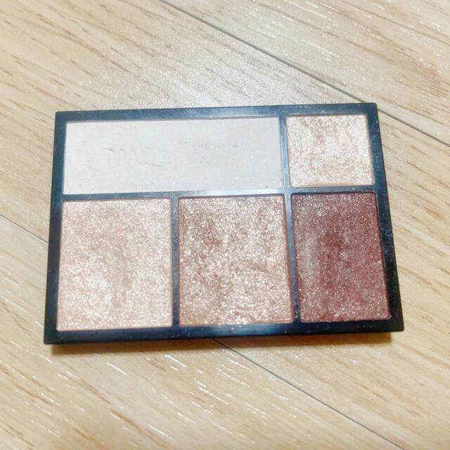 MAQuillAGE(マキアージュ)のマキアージュドラマティックスタイリングアイズOR303 コスメ/美容のベースメイク/化粧品(アイシャドウ)の商品写真