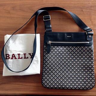 バリー(Bally)のBALLY ショルダーバッグ(ショルダーバッグ)