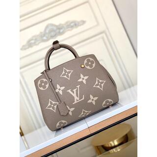 LOUIS VUITTON - 美品 Louis Vuitton ルイヴィトン ハンドバック モンテーニュ BB