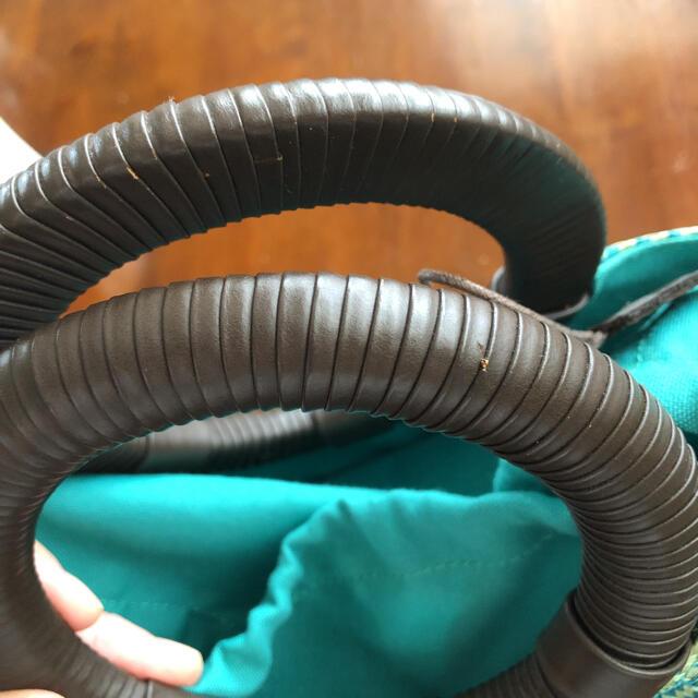 agnes b.(アニエスベー)のアニエス・ベー籠バック レディースのバッグ(かごバッグ/ストローバッグ)の商品写真