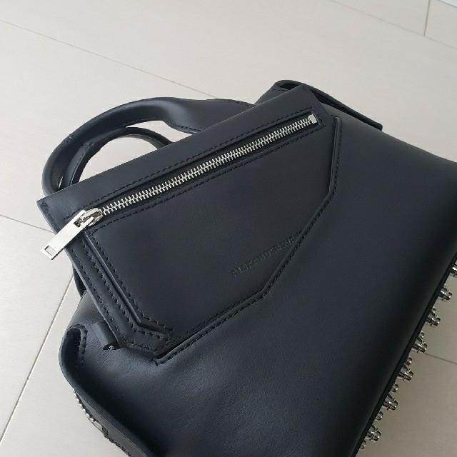 Alexander Wang(アレキサンダーワン)のこちらは専用です レディースのバッグ(ハンドバッグ)の商品写真