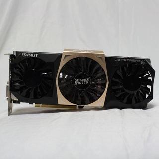 GeForce GTX 770 GDDR5 4GB