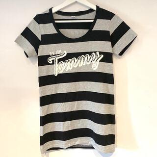 トミー(TOMMY)の未使用【 TOMMY 】半袖Tシャツ(Tシャツ(半袖/袖なし))