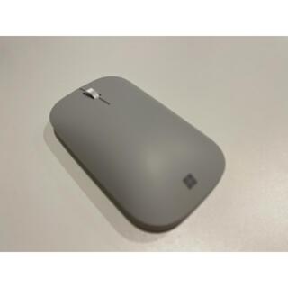 マイクロソフト(Microsoft)のマイクロソフト Microsoft モダンマウス(PC周辺機器)