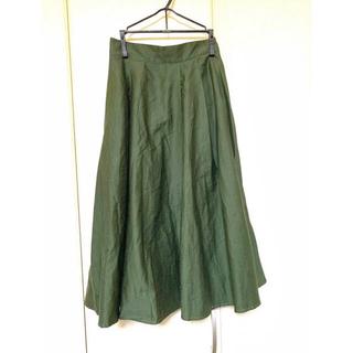 エモダ(EMODA)の未使用EMODAのスカート(ロングスカート)