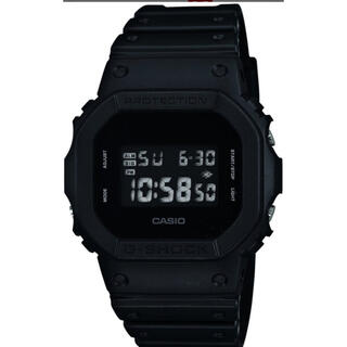 G-SHOCK - G-SHOCK  DW-5600BB-1