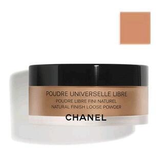 シャネル(CHANEL)のシャネル プードゥル ユニヴェルセル リーブル N #40 30g(フェイスパウダー)