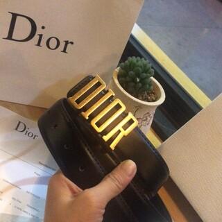 Christian Dior - クリスチャンディオールベルト