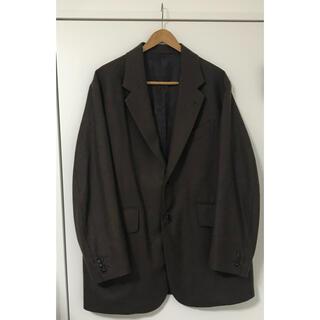 SUNSEA - URU garden別注 over jacket