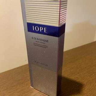 アイオペ(IOPE)の美容液(美容液)