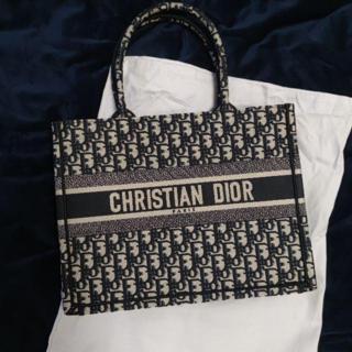 Dior - 値下げしました! Christian Dior トートバッグ
