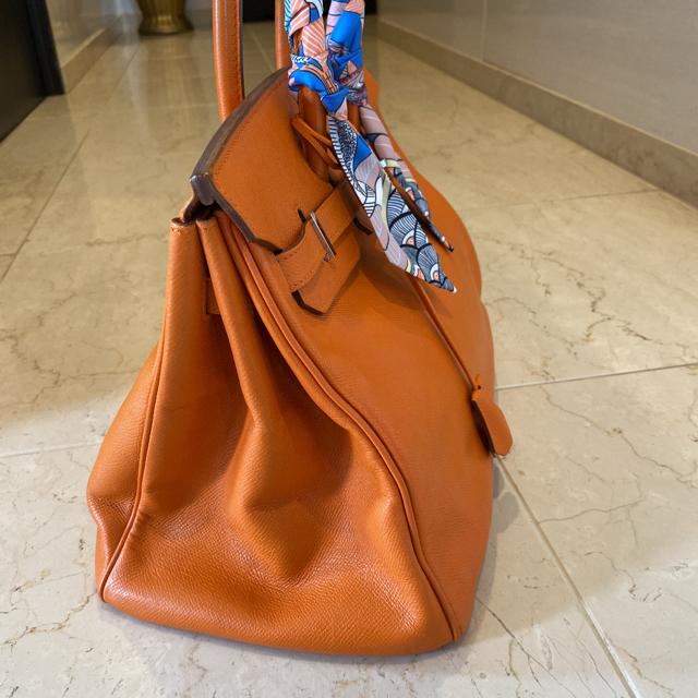 Hermes(エルメス)のHERMES バーキン お値下げ中 レディースのバッグ(ハンドバッグ)の商品写真