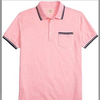ブルックスブラザース(Brooks Brothers)のBrooks Brothers  メンズ ポロシャツ(ポロシャツ)
