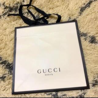 グッチ(Gucci)のGUCCI ショップバッグ(ショップ袋)