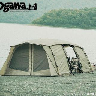 キャンパルジャパン(CAMPAL JAPAN)のアポロン apollon ogawa 小川キャンパル(テント/タープ)