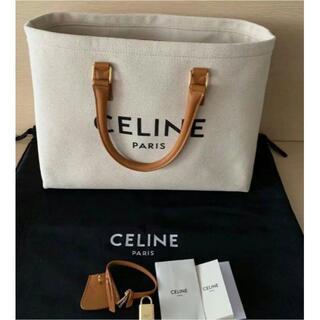 セリーヌ(celine)のCELINE♡ホリゾンタル キャバス セリーヌ(トートバッグ)