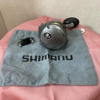 SHIMANO - 釣り道具 リール シマノオシアジガー3000PG