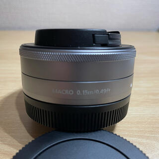 Canon - Canon EF-M22F2 STM SL