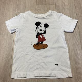 FITH - FITH フィス ミッキー Tシャツ 130センチ