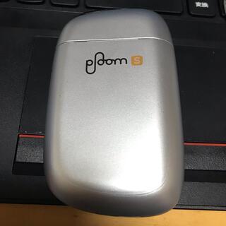 プルームテック(PloomTECH)のプルームS2.0 シルバー(タバコグッズ)
