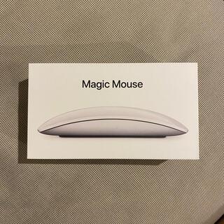 アップル(Apple)のMagic Mouse2(PC周辺機器)