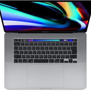 Mac (Apple) - MacBook Pro 16inch フルスペック