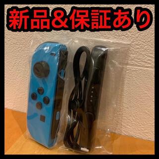 Nintendo Switch - 新品 任天堂 スイッチ ジョイコン L ネオンブルー