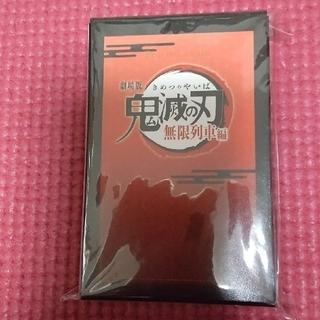 集英社 - 新品 鬼滅の刃 トランプ(ブルーレイ特典)